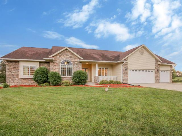 10980 Cleveland Trail, Norwalk, IA 50211 (MLS #563478) :: EXIT Realty Capital City