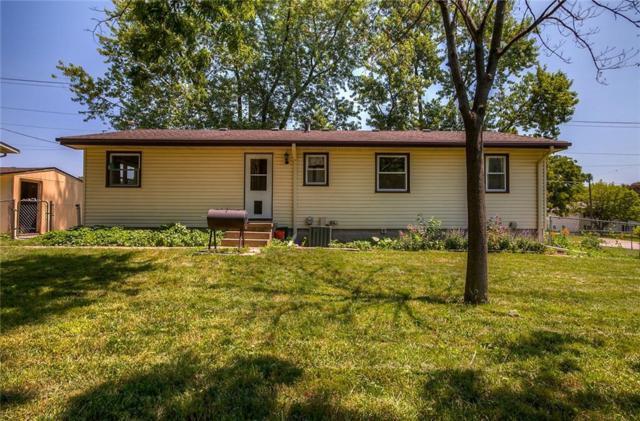 4312 S Union Street, Des Moines, IA 50315 (MLS #563494) :: Colin Panzi Real Estate Team