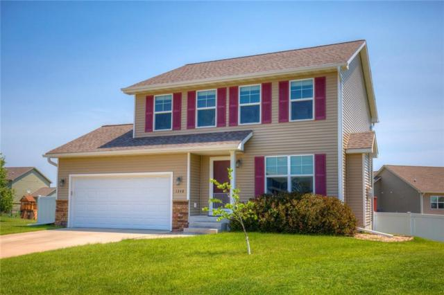 1348 Joshua Circle SE, Bondurant, IA 50035 (MLS #563501) :: Colin Panzi Real Estate Team