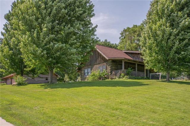 1605 S 5th Street, Carlisle, IA 50047 (MLS #563505) :: Better Homes and Gardens Real Estate Innovations
