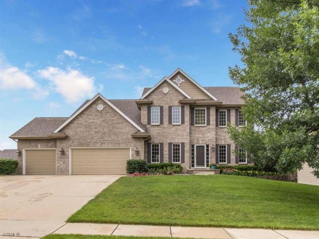 15109 Wilden Drive, Urbandale, IA 50323 (MLS #563522) :: EXIT Realty Capital City