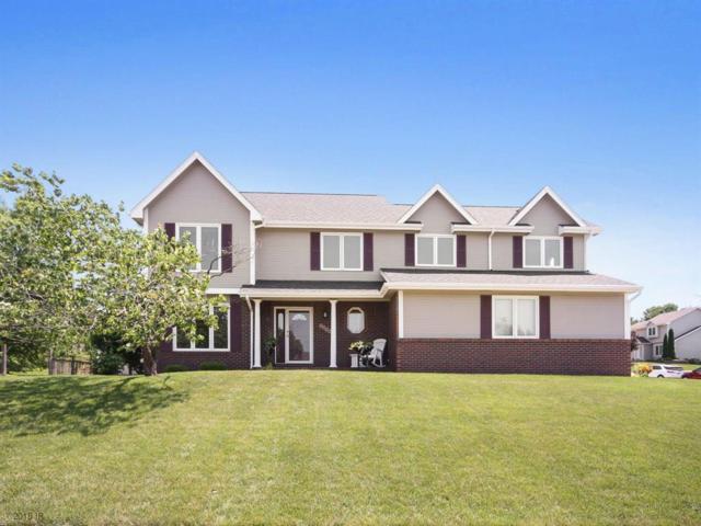 5236 Wakonda Drive, Norwalk, IA 50211 (MLS #563543) :: EXIT Realty Capital City