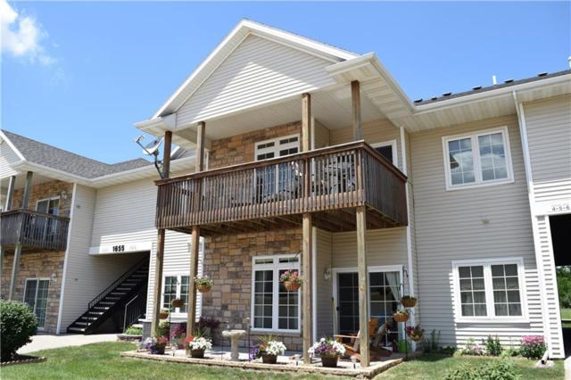 1655 34th Avenue SW #8, Altoona, IA 50009 (MLS #563544) :: Colin Panzi Real Estate Team