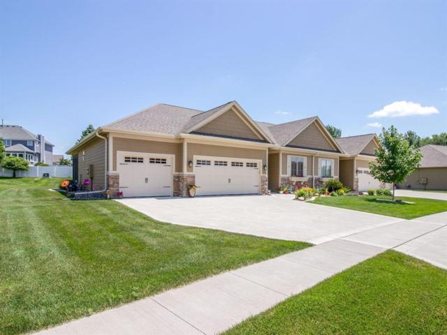 915 Eagle Creek Boulevard SW, Altoona, IA 50009 (MLS #563556) :: Colin Panzi Real Estate Team