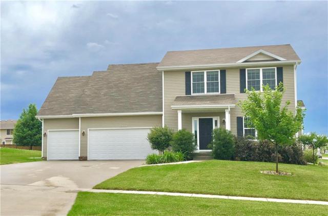 10526 Windsor Parkway, Johnston, IA 50131 (MLS #563568) :: Colin Panzi Real Estate Team
