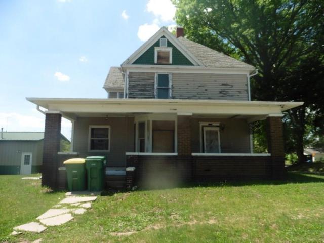510 N Maple Street, Creston, IA 50801 (MLS #563586) :: Moulton & Associates Realtors