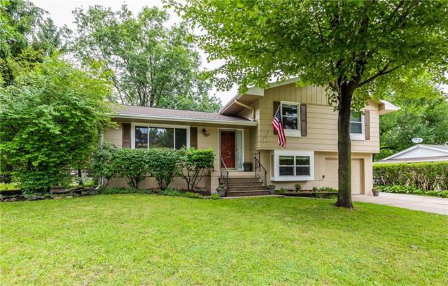 709 3rd Street, Grimes, IA 50111 (MLS #563599) :: Colin Panzi Real Estate Team