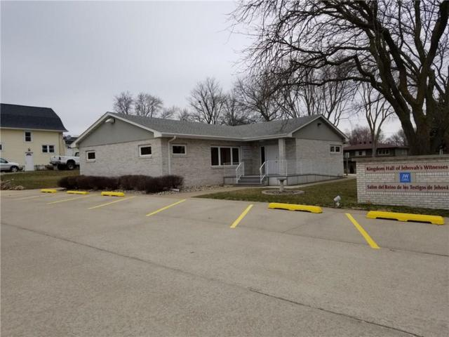 2420 Iowa Street, Perry, IA 50220 (MLS #563601) :: Moulton & Associates Realtors