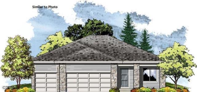 9725 Marnewood Drive, Johnston, IA 50131 (MLS #563607) :: Colin Panzi Real Estate Team