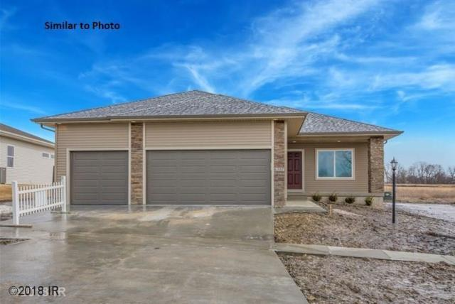 9832 Dunmore Circle, Johnston, IA 50131 (MLS #563615) :: Colin Panzi Real Estate Team
