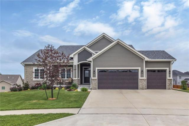 3536 NW 169th Circle, Clive, IA 50325 (MLS #563616) :: Colin Panzi Real Estate Team