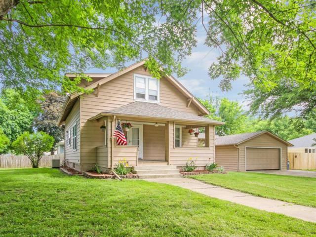 718 W 3rd Avenue, Indianola, IA 50125 (MLS #563654) :: Moulton & Associates Realtors
