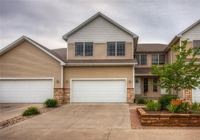 511 E 4th Street, Huxley, IA 50124 (MLS #563661) :: Better Homes and Gardens Real Estate Innovations