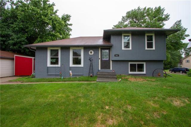 403 14th Avenue NW, Altoona, IA 50009 (MLS #563668) :: Colin Panzi Real Estate Team