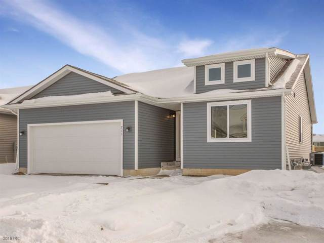 711 Plum Street NW, Bondurant, IA 50035 (MLS #563670) :: Colin Panzi Real Estate Team