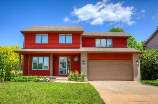 713 NE Keystone Drive, Ankeny, IA 50021 (MLS #563679) :: Colin Panzi Real Estate Team