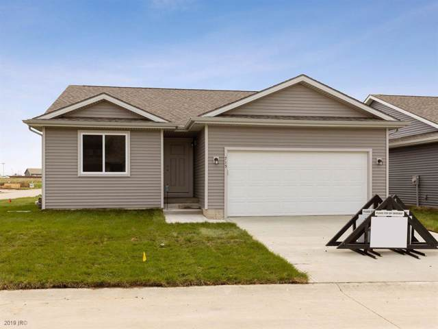 715 Plum Street NW, Bondurant, IA 50035 (MLS #563682) :: Colin Panzi Real Estate Team