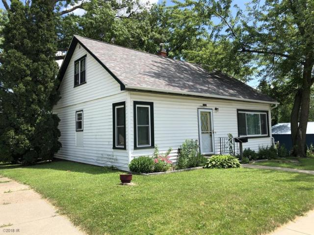 202 S 7th Street, Chariton, IA 50049 (MLS #563685) :: Moulton & Associates Realtors