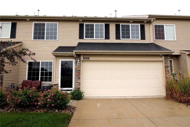601 Orchard Hills Drive #8008, Norwalk, IA 50211 (MLS #563699) :: EXIT Realty Capital City