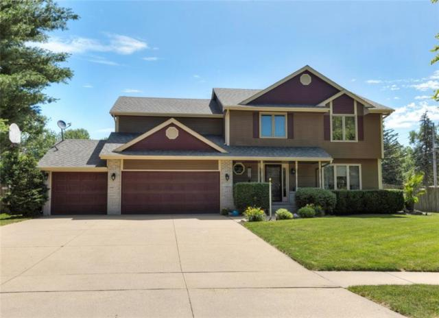 1001 57th Street, West Des Moines, IA 50266 (MLS #563726) :: Colin Panzi Real Estate Team