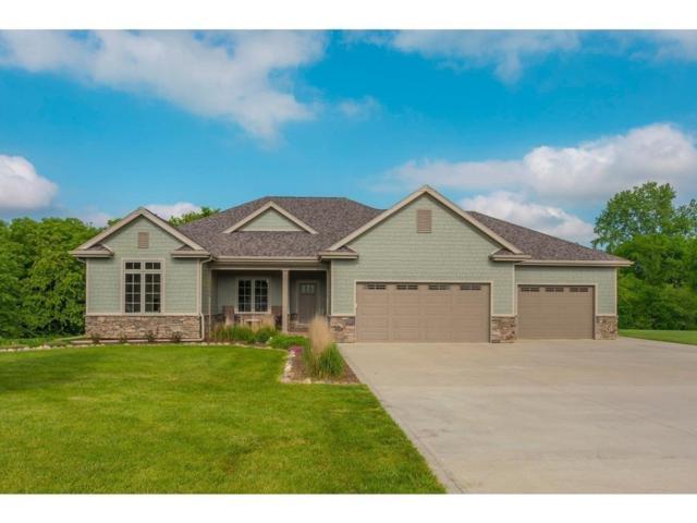 3657 NE 62nd Avenue, Ankeny, IA 50021 (MLS #563728) :: Colin Panzi Real Estate Team