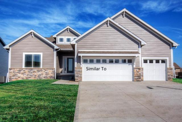 2517 Park Ridge Drive, Granger, IA 50109 (MLS #563732) :: Better Homes and Gardens Real Estate Innovations