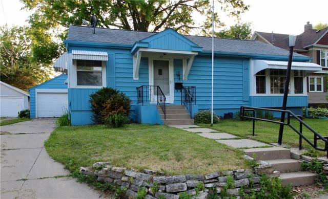 210 N 15th Street, Marshalltown, IA 50158 (MLS #563738) :: Moulton & Associates Realtors