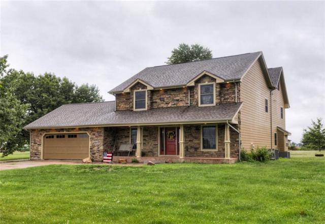 6857 NE Rising Sun Drive, Pleasant Hill, IA 50327 (MLS #563753) :: Colin Panzi Real Estate Team