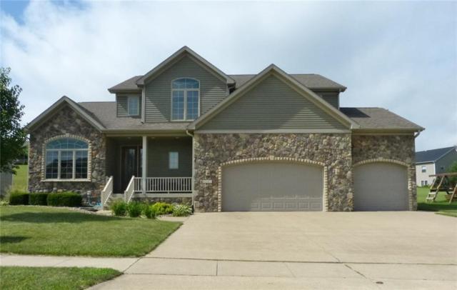 1113 Edgewater Drive, Pella, IA 50219 (MLS #563759) :: Moulton & Associates Realtors
