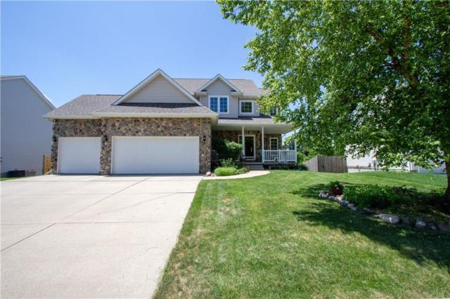 3510 SW Sawgrass Parkway, Ankeny, IA 50023 (MLS #563776) :: Colin Panzi Real Estate Team