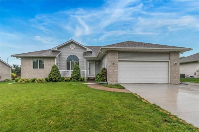 3609 NW 2nd Place, Ankeny, IA 50023 (MLS #563785) :: Colin Panzi Real Estate Team