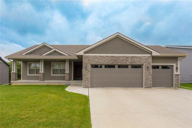 709 Timberview Drive, Adel, IA 50003 (MLS #563800) :: Moulton & Associates Realtors