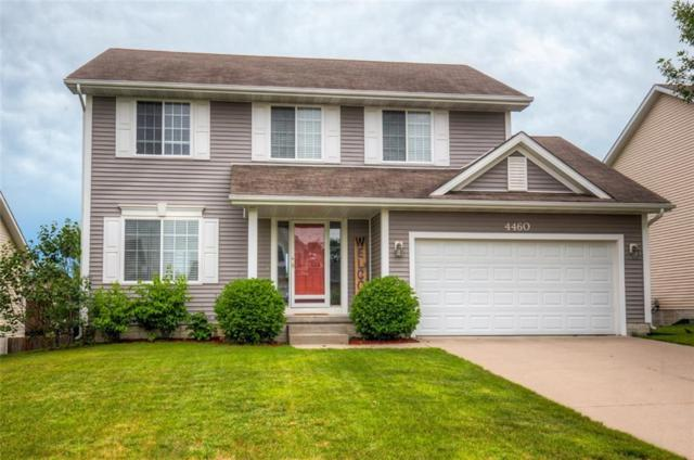 4460 Tamara Lane, West Des Moines, IA 50265 (MLS #563804) :: Colin Panzi Real Estate Team