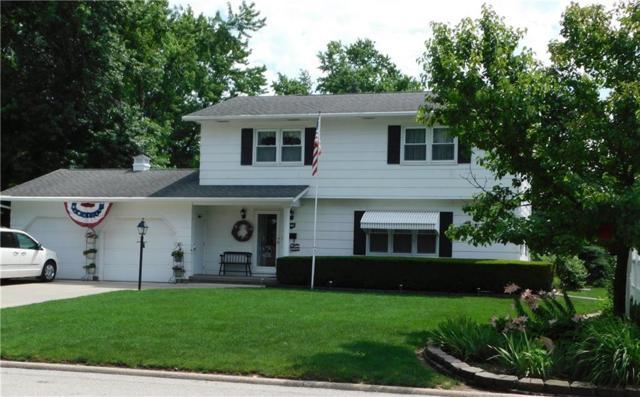 1512 Linden Street, Grinnell, IA 50112 (MLS #563826) :: Moulton & Associates Realtors