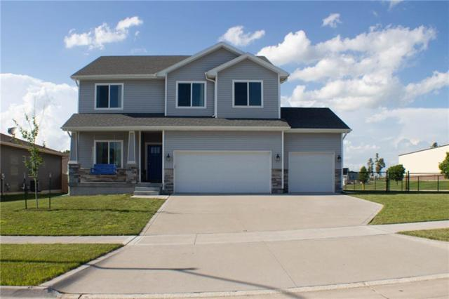 516 4th Street SE, Bondurant, IA 50035 (MLS #563837) :: Colin Panzi Real Estate Team
