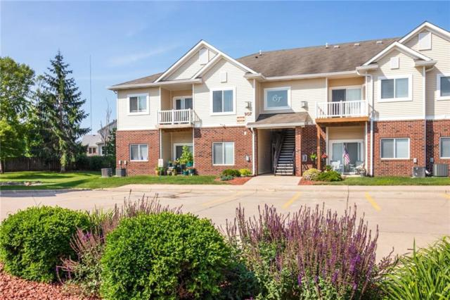 907 7th Avenue SE #12, Altoona, IA 50009 (MLS #563851) :: Colin Panzi Real Estate Team