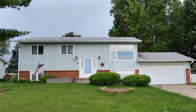 1410 N Roche Street, Knoxville, IA 50138 (MLS #563979) :: Better Homes and Gardens Real Estate Innovations