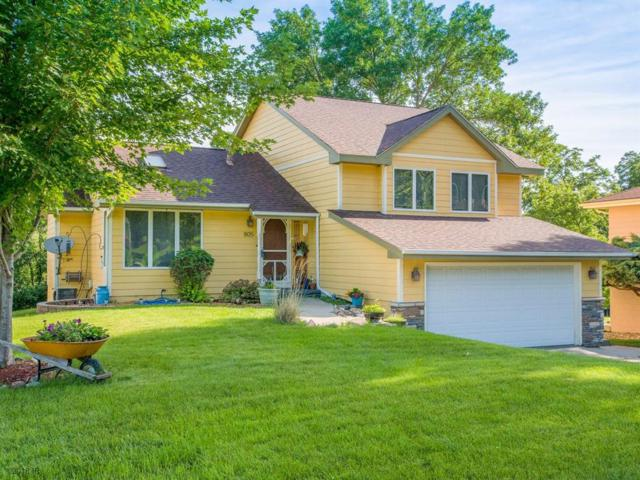 805 Lexington Street, Carlisle, IA 50047 (MLS #564108) :: Better Homes and Gardens Real Estate Innovations