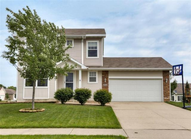 6520 SE Sunsplash Drive, Pleasant Hill, IA 50327 (MLS #564129) :: Better Homes and Gardens Real Estate Innovations