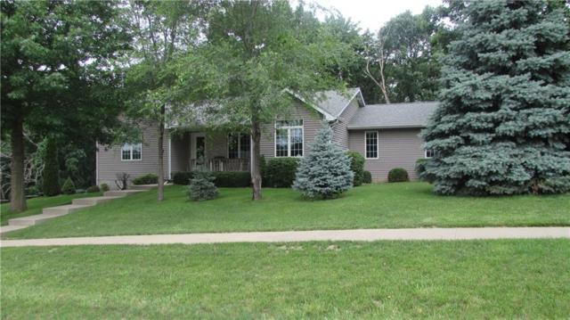 3002 W Larson Street, Knoxville, IA 50138 (MLS #564146) :: Better Homes and Gardens Real Estate Innovations