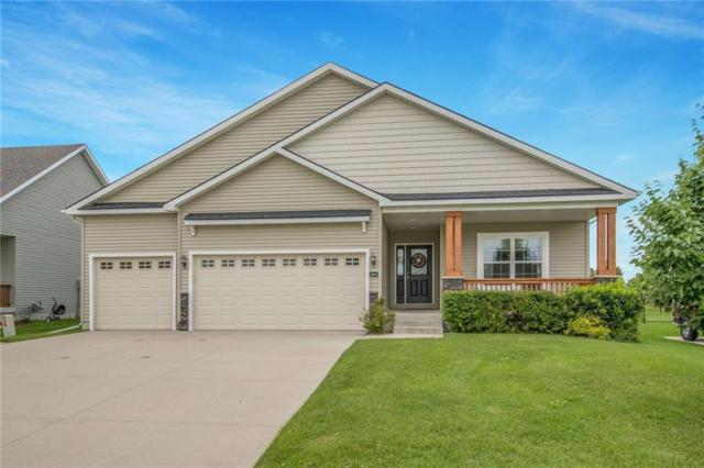 4945 Andrews Place, Pleasant Hill, IA 50327 (MLS #564177) :: Pennie Carroll & Associates