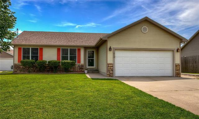 213 NE Mandy Avenue, Elkhart, IA 50073 (MLS #564224) :: Better Homes and Gardens Real Estate Innovations