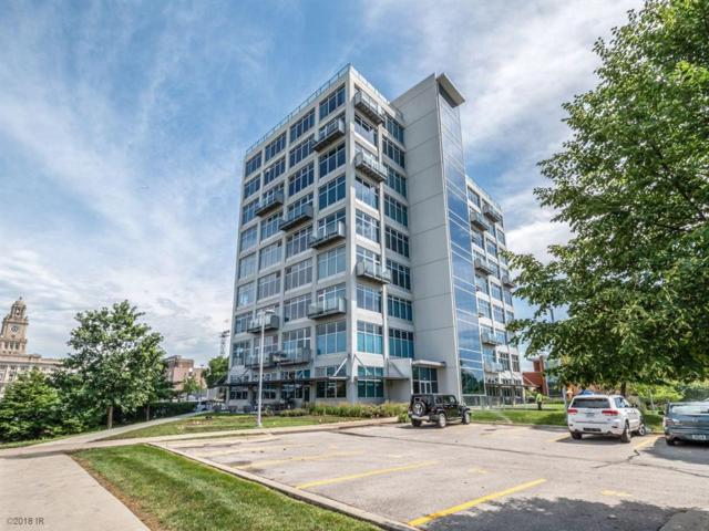 120 SW 5th Street #403, Des Moines, IA 50309 (MLS #564229) :: EXIT Realty Capital City