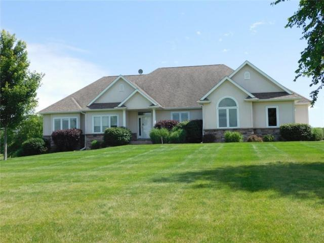 8833 SE 32nd Avenue, Runnells, IA 50237 (MLS #564233) :: Colin Panzi Real Estate Team
