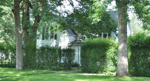 150 Maple Avenue NE, Earlham, IA 50072 (MLS #564251) :: EXIT Realty Capital City