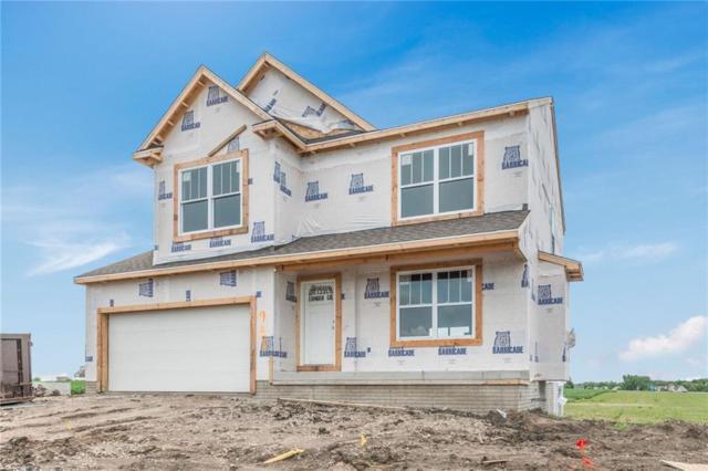 913 37th Street SW, Bondurant, IA 50035 (MLS #564287) :: Colin Panzi Real Estate Team