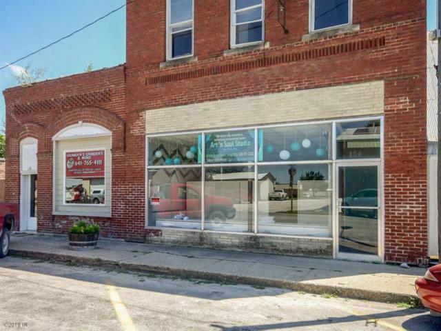 126-128 Center Street, Truro, IA 50257 (MLS #564299) :: Moulton & Associates Realtors