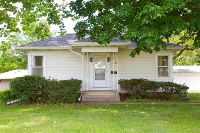 1305 N Lincoln Street, Knoxville, IA 50138 (MLS #564313) :: Better Homes and Gardens Real Estate Innovations