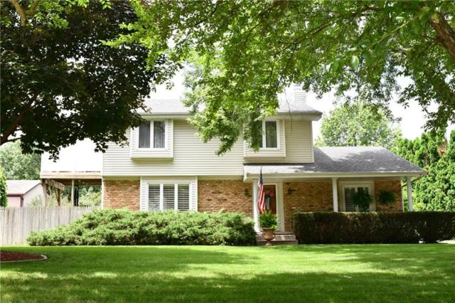 492 Benjamin Boulevard, Pleasant Hill, IA 50327 (MLS #564342) :: Better Homes and Gardens Real Estate Innovations