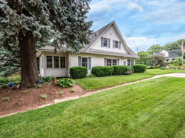 307 Ordway Street, Guthrie Center, IA 50115 (MLS #564459) :: EXIT Realty Capital City